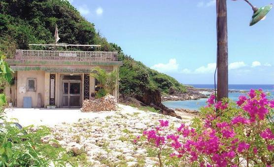 此外,与那国岛的神秘海底遗迹,也是吸引游客前往一探究竟的魅力之处.